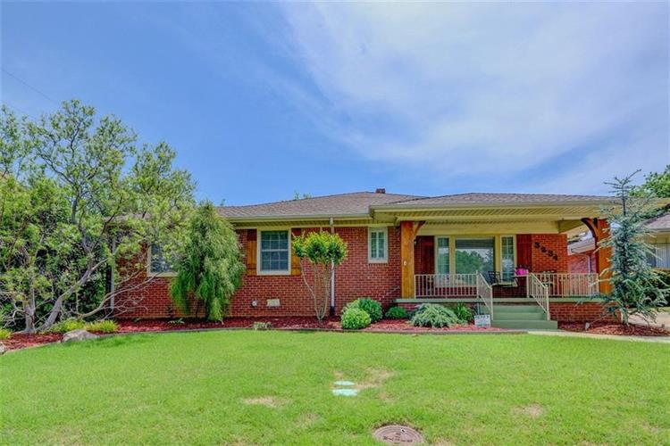 3234 Winter Drive, Oklahoma City, OK 73112