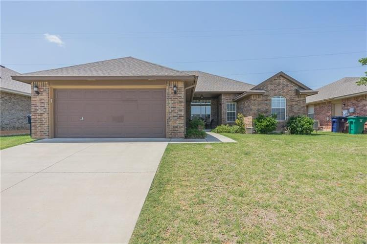 8121 Hillers Road, Oklahoma City, OK 73132
