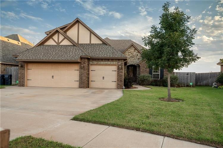 18409 Haslemere Lane, Edmond, OK 73012