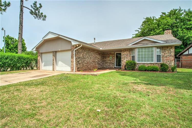 1826 Rolling Stone Drive, Norman, OK 73071