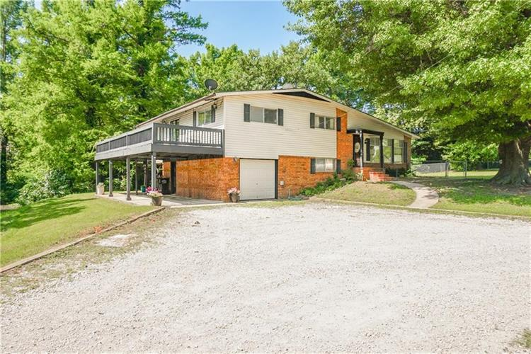 402 W Morehead, Washington, OK 73093