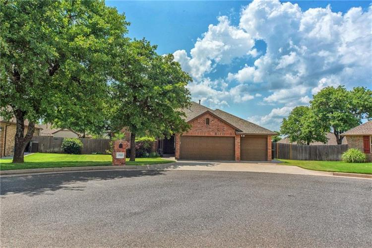 13121 Loblolly Pine, Choctaw, OK 73020