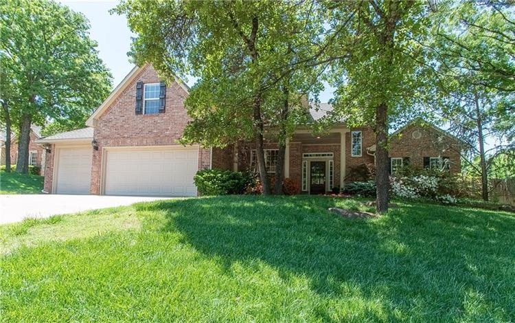 1009 Caines Hill Road, Edmond, OK 73034