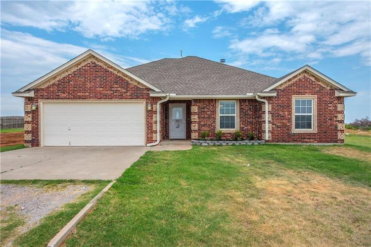 2169 County Road 1226, Tuttle, OK 73089 - Image 1
