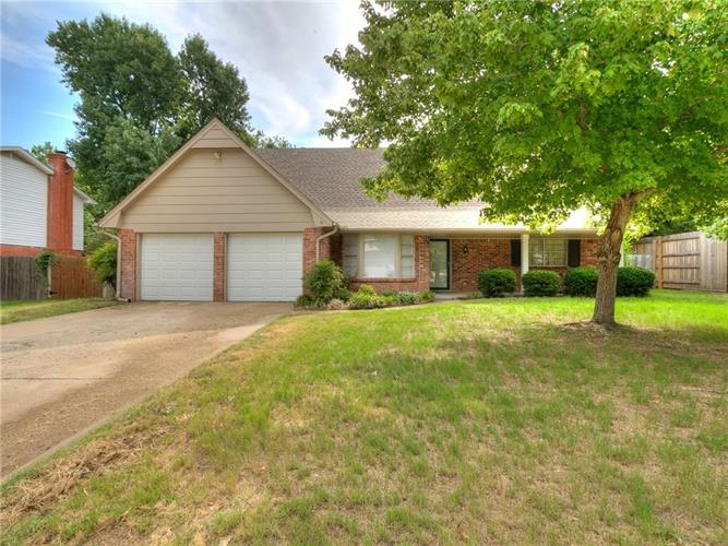 1625 Homeland Avenue, Norman, OK 73072 - Image 1