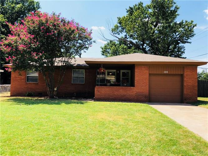 100 S Sherry Avenue, Norman, OK 73069