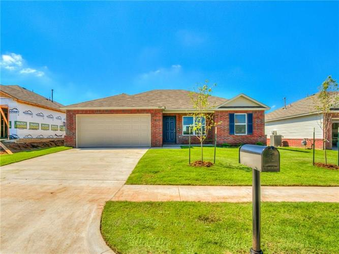 11733 NW 130th Street, Oklahoma City, OK 73078