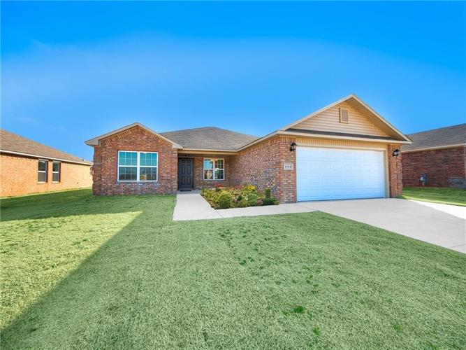 11720 NW 130th Street, Oklahoma City, OK 73078