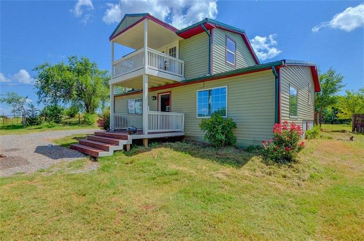 18405 State Highway 39, Lexington, OK 73051