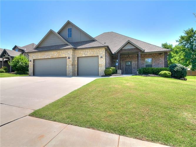 2300 Burning Tree, Norman, OK 73071