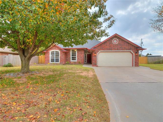 9704 Gold Field Place, Oklahoma City, OK 73128 - Image 1
