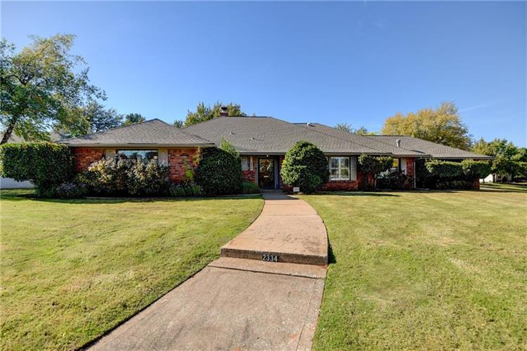 2334 NW 58th Circle, Oklahoma City, OK 73112 - Image 1