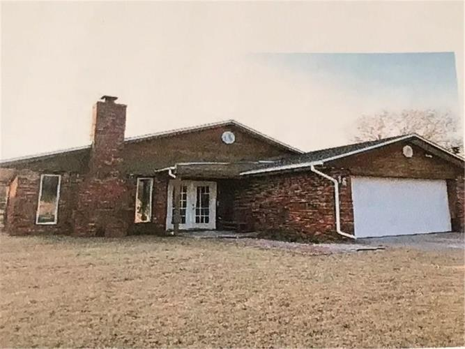 16 Timber Creek Drive, Shawnee, OK 74804 - Image 1