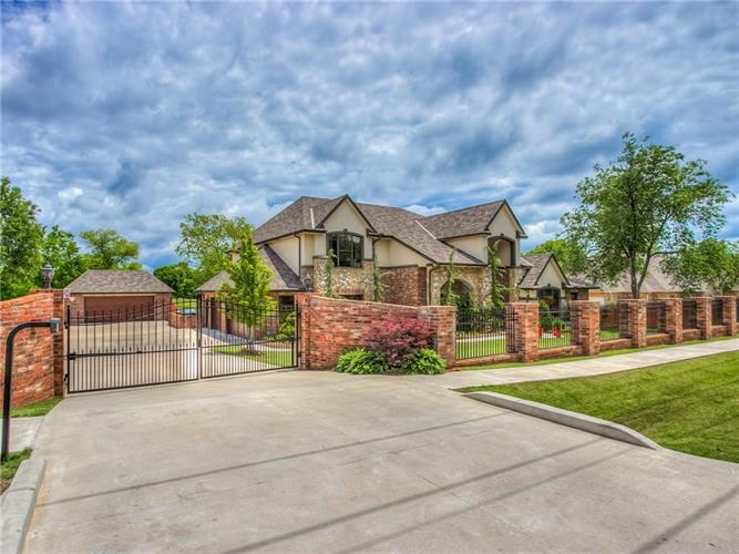 13612 S Blackwelder Avenue, Oklahoma City, OK 73170 - Image 1
