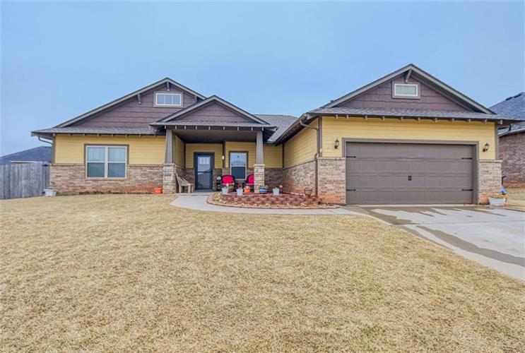 202 Casey Lane, Washington, OK 73093 - Image 1