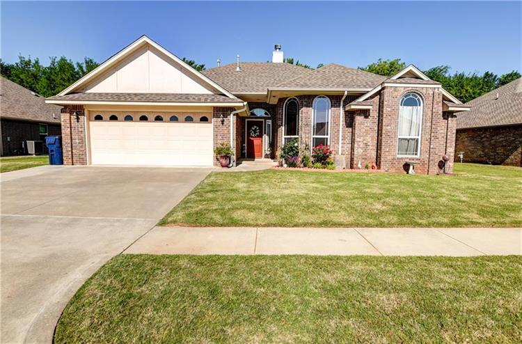 5901 Holly Brooke Lane, Oklahoma City, OK 73135 - Image 1