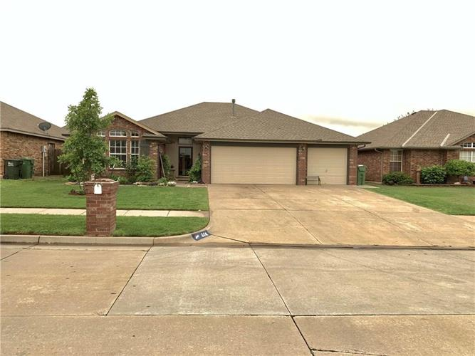 516 Morningside Drive, Yukon, OK 73099 - Image 1