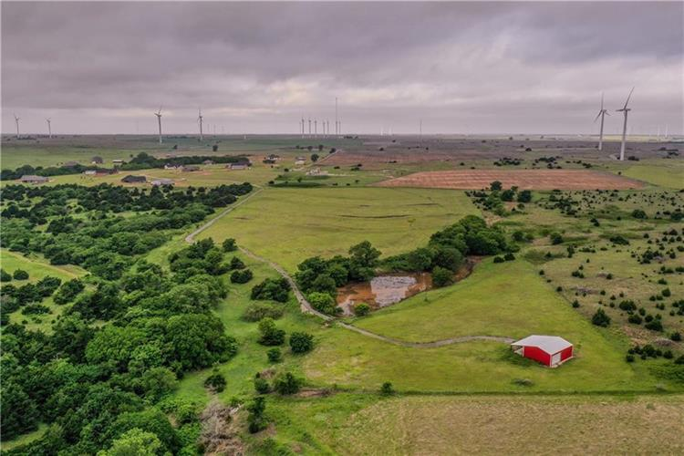 23951 E 1048 Road, Weatherford, OK 73096 - Image 1