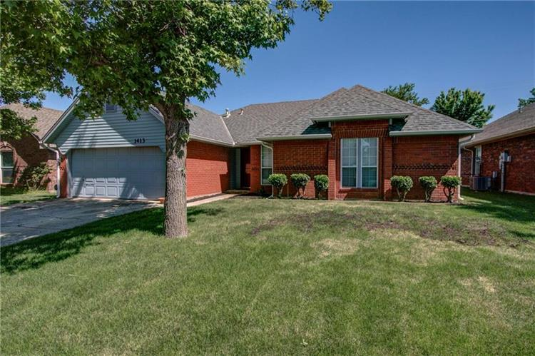 1413 NW 185th Street, Edmond, OK 73012 - Image 1