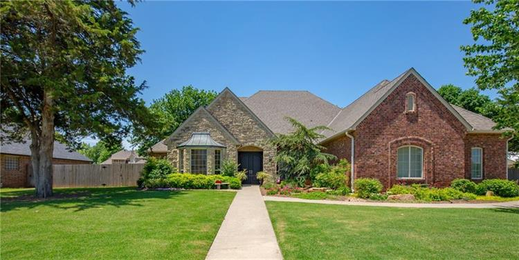 4703 West Lakes Drive, Norman, OK 73072 - Image 1