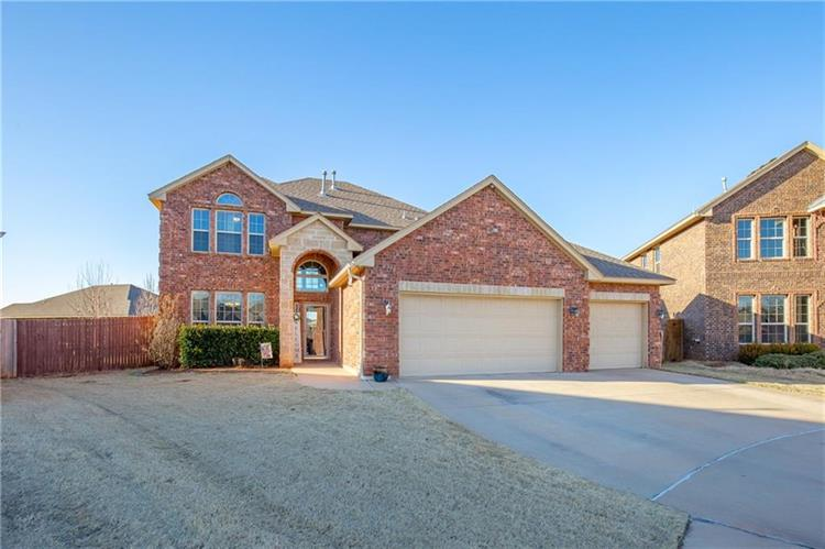11017 SW 39th Court, Mustang, OK 73064 - Image 1