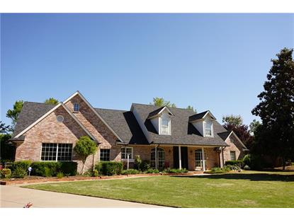 4661 W Two Lakes , Norman, OK