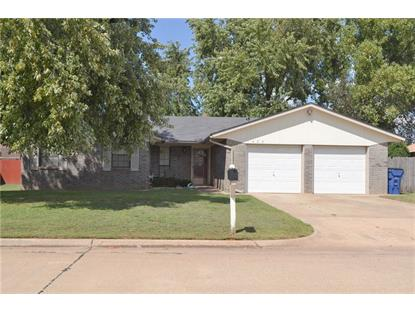 1225 W Westchester Way Mustang, OK MLS# 745171