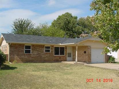 1006 Raleigh Circle, Norman, OK