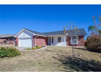 604 Bluegrass Lane, Yukon, OK