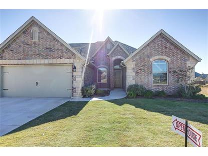 4104 SE 39th Court, Moore, OK