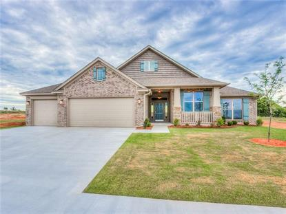 16008 Tall Grass Drive, Moore, OK