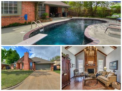 1721 NW 177th Street, Edmond, OK