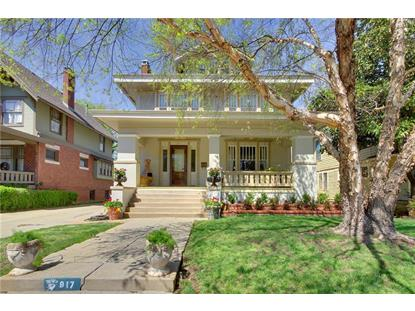 917 NW 18th Street, Oklahoma City, OK