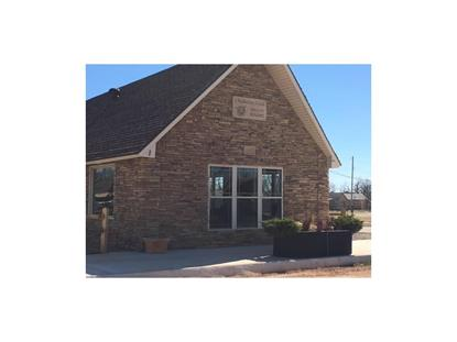 319 W Buena Vista , Cashion, OK