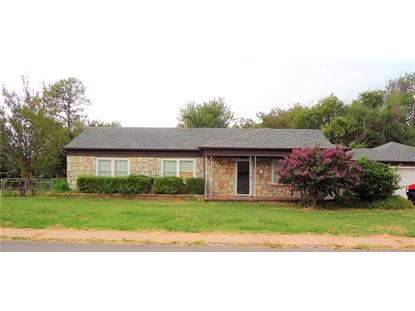2701 Epperly Drive, Del City, OK