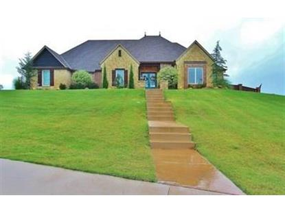 1807 High Ridge Dr. , Blanchard, OK