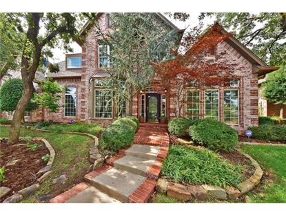 917 Fox Lake Lane, Edmond, OK