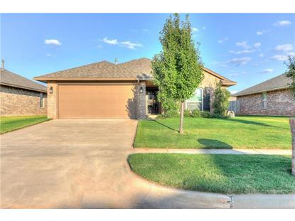 1104 Laurel Creek Drive, Yukon, OK