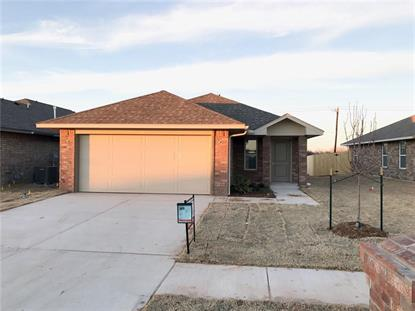 10709 SW 30th Terrace, Yukon, OK