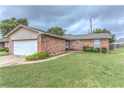 601 NW 18th Street, Moore, OK