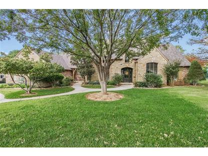 10625 Pond Meadow Drive, Oklahoma City, OK
