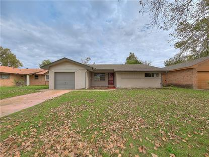 2604 N Redmond Avenue, Oklahoma City, OK