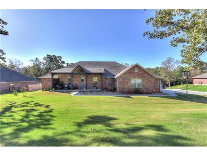 15316 SE 57th Street, Choctaw, OK
