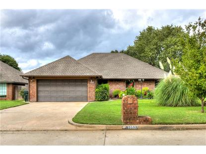 10537 Kristie Lane, Midwest City, OK
