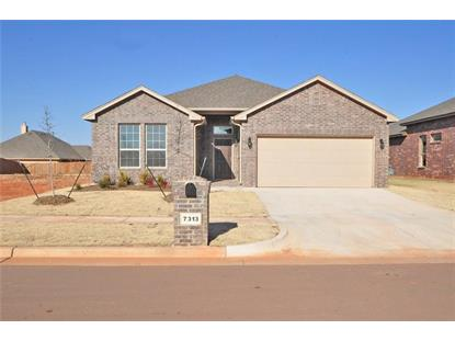 7313 NW 148th Street, Oklahoma City, OK