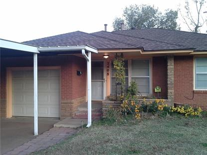 2408 Murray Drive, Midwest City, OK