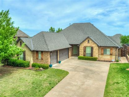 3225 Garden Hill , Edmond, OK
