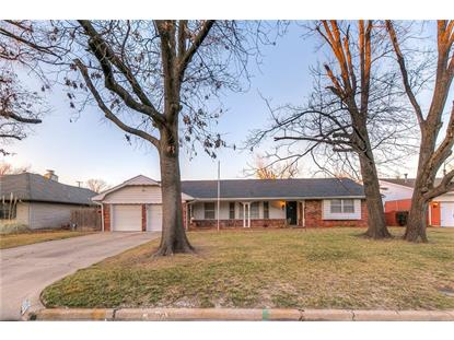 4909 NW 35th Street, Oklahoma City, OK