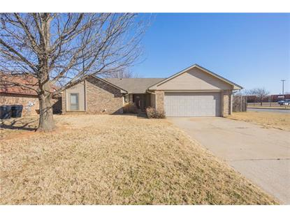 3724 Summerwind Court, Oklahoma City, OK