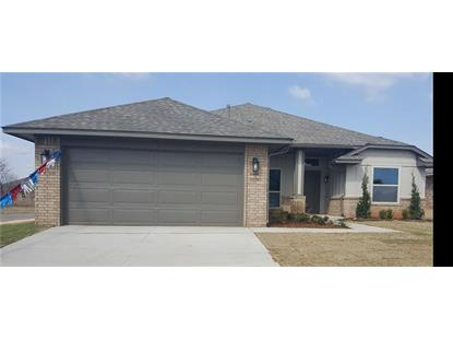 1125 Laurel Creek Drive, Yukon, OK